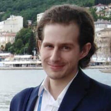 Molnár Endre Mihály