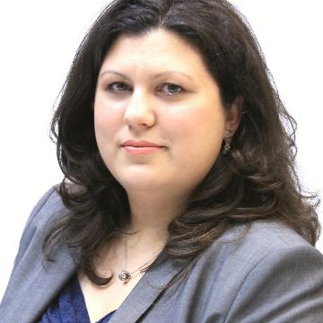 Dr. Naffa Helena