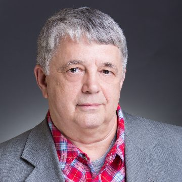 Dr. Nagy Gyula