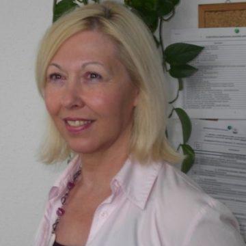 Virágh Eszter Margit