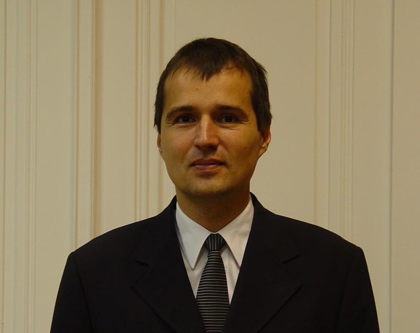 Dr. Palágyi Zoltán