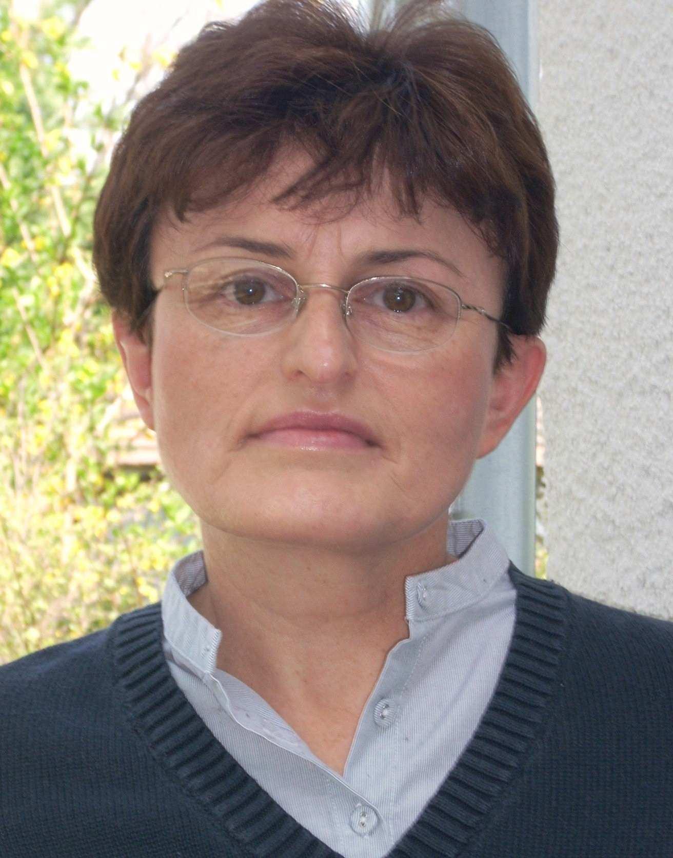 Dr. Pogány Ágnes
