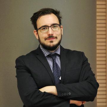 Rétvári Márton Gergely