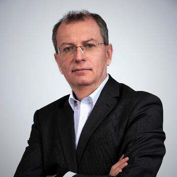 Serfőző Gyula