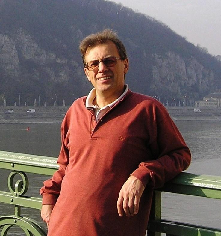 Dr. Solymosi Tamás
