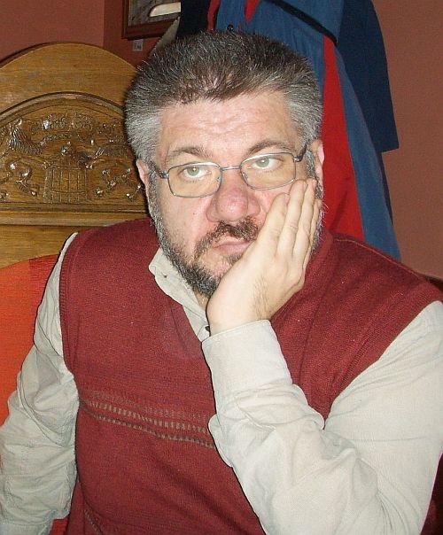 Dr. Sugár András