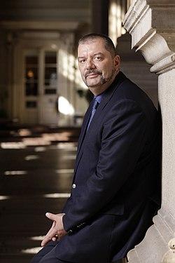 Prof.Dr. Szántó Zoltán Oszkár