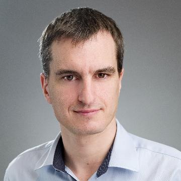 Dr. Sziklai Balázs