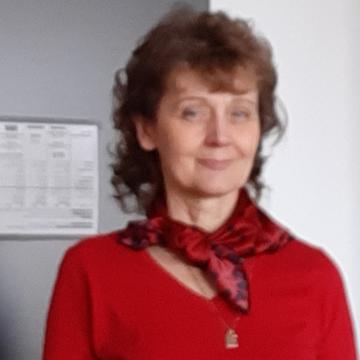 Dr. Szőkéné Dr. Pintér Márta