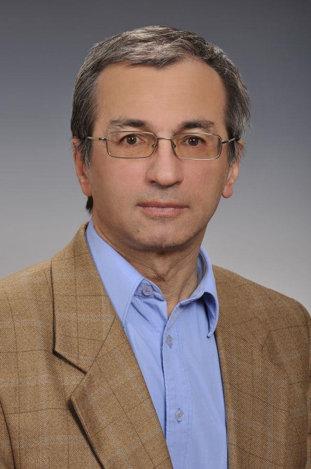 Dr. Tózsa István