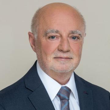 Dr. Virág Miklós