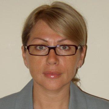 Wittinger Mária Magdolna